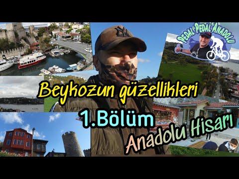 Beykoz Anadolu Hisarı