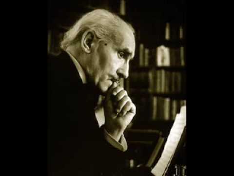 Barber : Essay n1 - Toscanini - NBC - Live recording of the 1938 world premiere