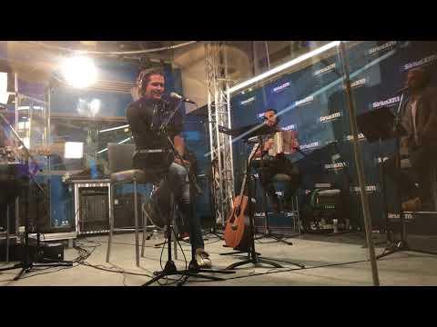 Carlos Vives - Sirius XM Artist Confidential 9/20/2017