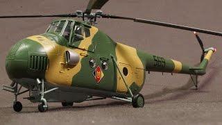 EM(イージーモデル) Mi-4 ハウンド 1/72(Mi-4 East German) 1/72 です...