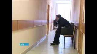 В Калининском суде Уфы накануне слушалось дело о смерти заключенного