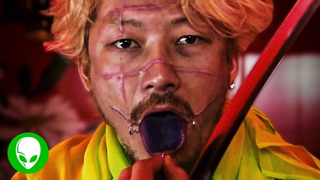 ICHI THE KILLER - The Most Brutal Movie Ever Made?