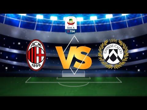 Cara Streaming AC Milan Vs Udinese Di HP Via MAXStream BeIN Sports