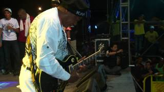 LOKASSA YAMBONGO LIVE in  BARRANQUILLA- COLOMBIA