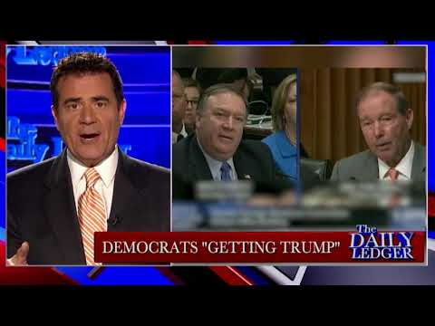 Stop the Tape! Democrats Don't Care About the Truth; They Care about Getting Trump