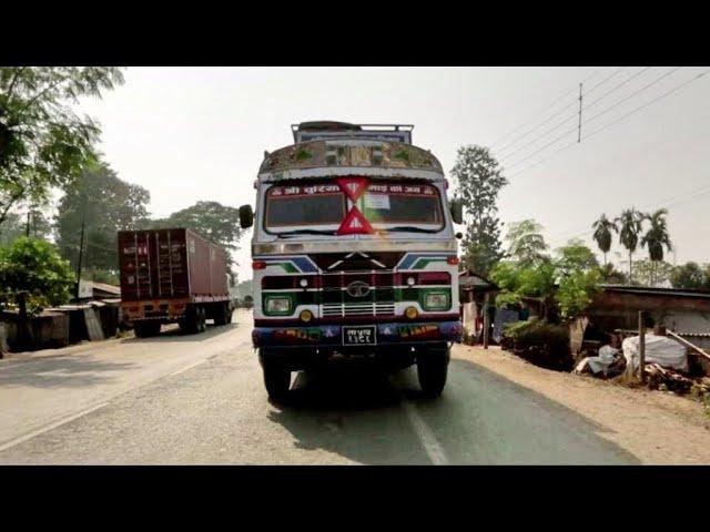 Trade Modernization Spurs Economic Growth in Nepal