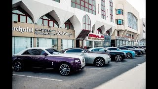 Abu Dhabi Vlog #1 Обрывки памяти.