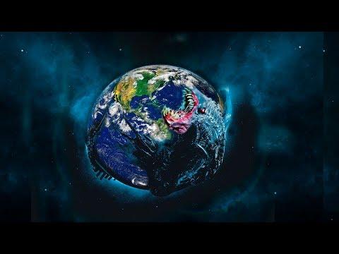 5 Bêtes Inconnues Habitent La Planète.