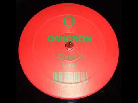 Omicron - Desire