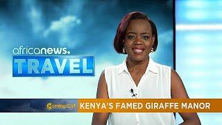 Kenya, un magnifique monde d'aventures