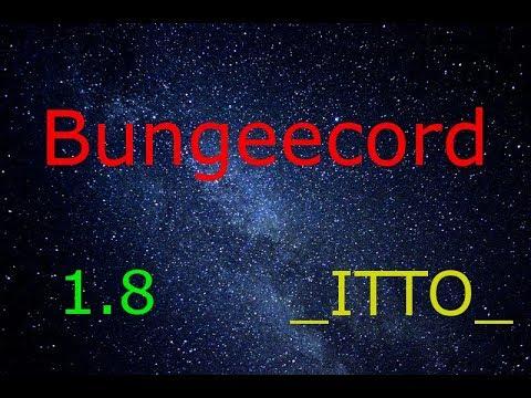 Kostenlosen Lokalen Minecraft Bungeecordproxy Server Erstellen - Minecraft bungeecord server erstellen