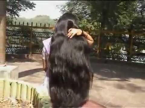 Indian Long Silky Hair Youtube