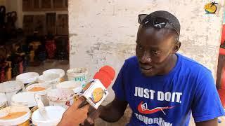Vision Tourisme Durable au Centre Artisanal de Mbour Interview avec TALLA NDIAYE