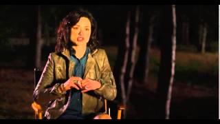 Teen Wolf cast talks about Melissa/ Allison being a Hunter/ Peter's return (Season 2)