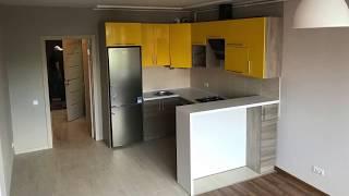 Ремонт смарт квартиры в Ирпене