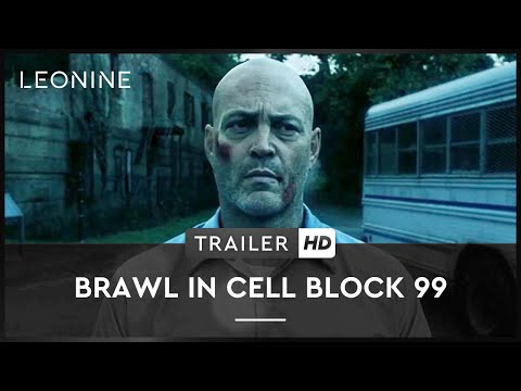 Brawl in Cell Block 99 - Trailer (deutsch/german; FSK 12)