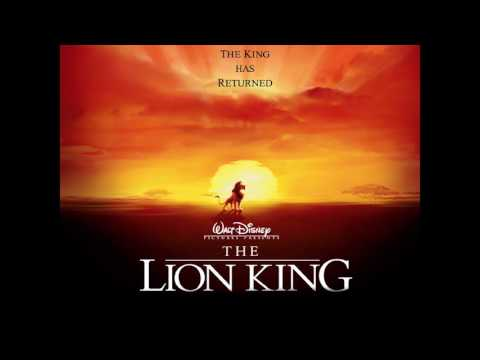 The Lion King Epic Cover by Parademics