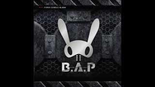 Video [Full Audio] B.A.P [Warrior Album] - 02. Warrior download MP3, 3GP, MP4, WEBM, AVI, FLV Juli 2018