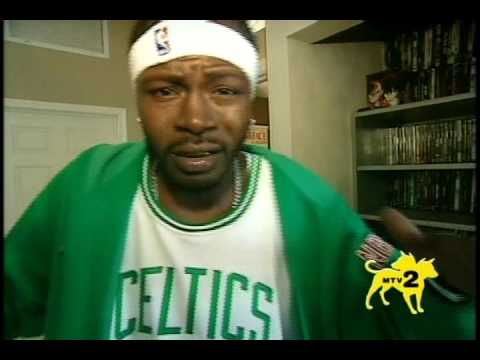 Trick daddy on MTV cribs