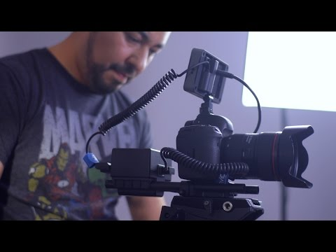 Must Have Camera Gear Accessories!
