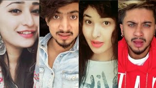Best duets of Mr.Faisu & Hasnain Khan with cute girl.