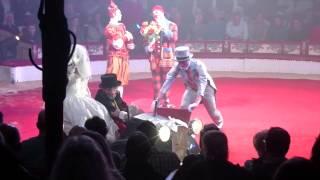 Circus Roncalli  Köln 2014