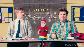 Nativity! - Sparkle and Shine
