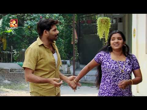 aliyan-vs-aliyan-|-comedy-serial-|-വധഭീഷണി-|-amrita-tv-|-ep:-439