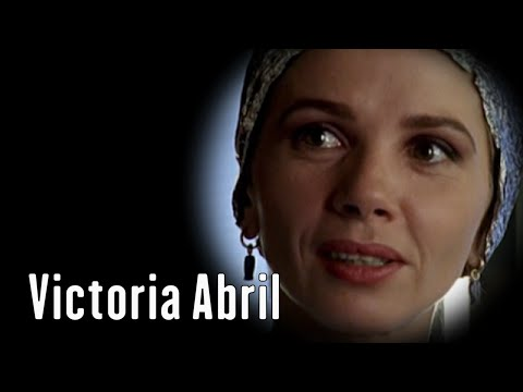Grandes figuras del cine español: Victoria Abril