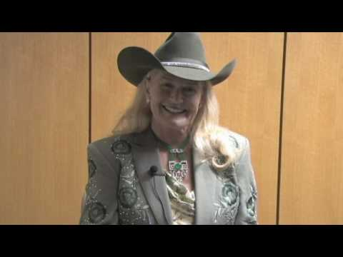 Brief Interview with Lynn Anderson, April 17, 2010