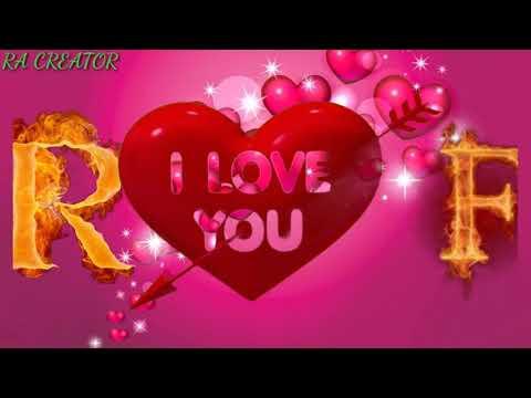 R love F whatsapp status R letter F letter whatsapp status F Love R whatsapp status