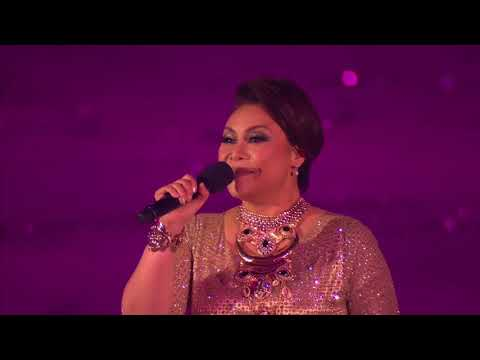So Many Hands - Mia Palencia - Kuala Lumpur SEA Games 2017 Opening Ceremony - Official Song