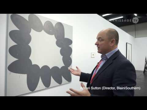 Blain|Southern at Art Cologne 2017