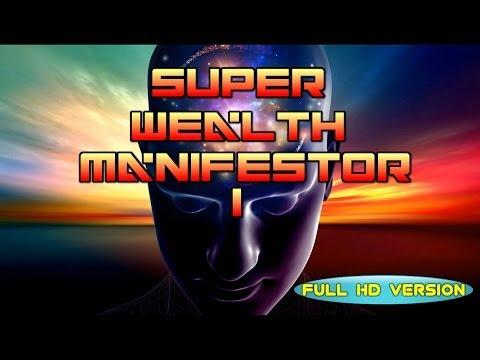 Super Wealth Manifestor 1 Full HD Version