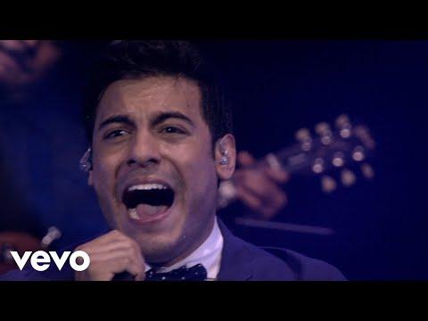 Carlos Rivera - No Soy El Aire (En Vivo)