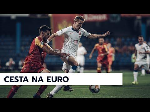 Cesta na EURO: Zraněný kapitán, těžkou roli po pauze zvládl Brabec