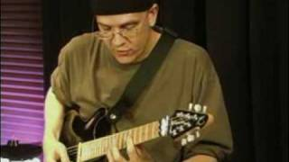 Devin Townsend On Playing In Open B Tuning