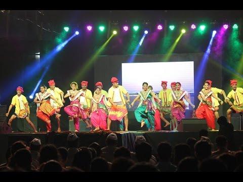 me hai koli n ya koliwadyachi shan performance @verve 16/  Gondhal