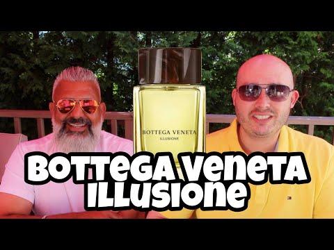Bottega Veneta Illusione for him