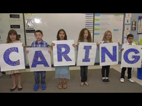 Interlachen Elementary School Character Counts