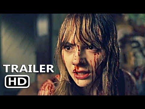 LOCKE & KEY Official Trailer (2020) Netflix Series