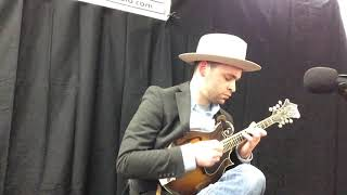 """R. Wesley Carr playing """"after you"""" at wbom"""