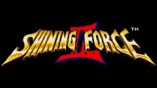 Shining Force II review - Segadrunk