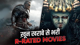 Hai, guys in today's video we are going to cover the top 8 best r rated action movies and part about this is that all available ...