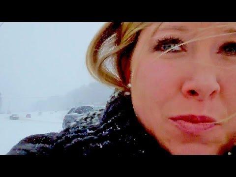 STRANDED IN ALABAMA SNOW!   964  