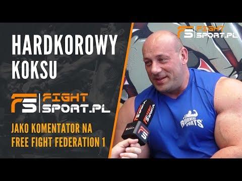 KSW 39. KOKSU do POPKA: Mam nadzieję, że nie będziesz uciekał! from YouTube · Duration:  10 minutes 27 seconds
