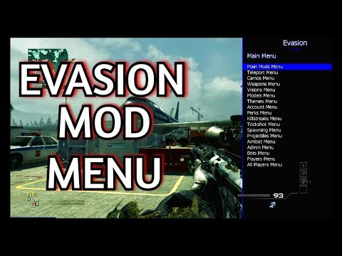 mw3 no jb mod menu ps3 - Myhiton