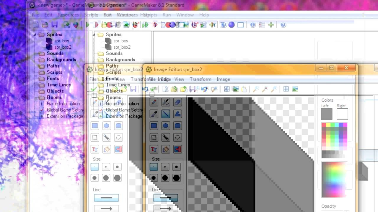 Game maker colors -  Isometric Game Maker Tutorial Youtube