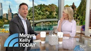 Can You Spot The Hidden Cameras On Megyn Kelly TODAY? | Megyn Kelly TODAY
