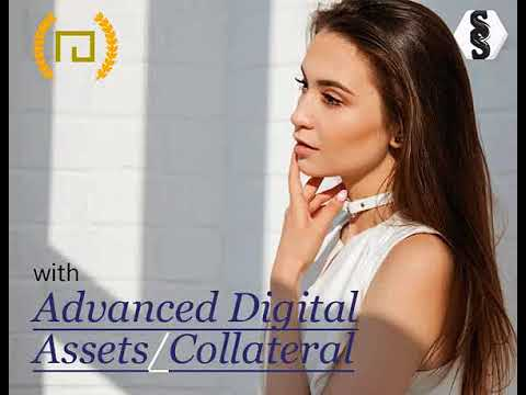 Advanced Digital Assets/Collateral 2018